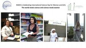 INWES women presentation