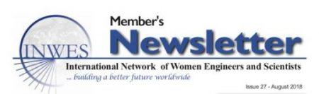 INWES Newsletter #27