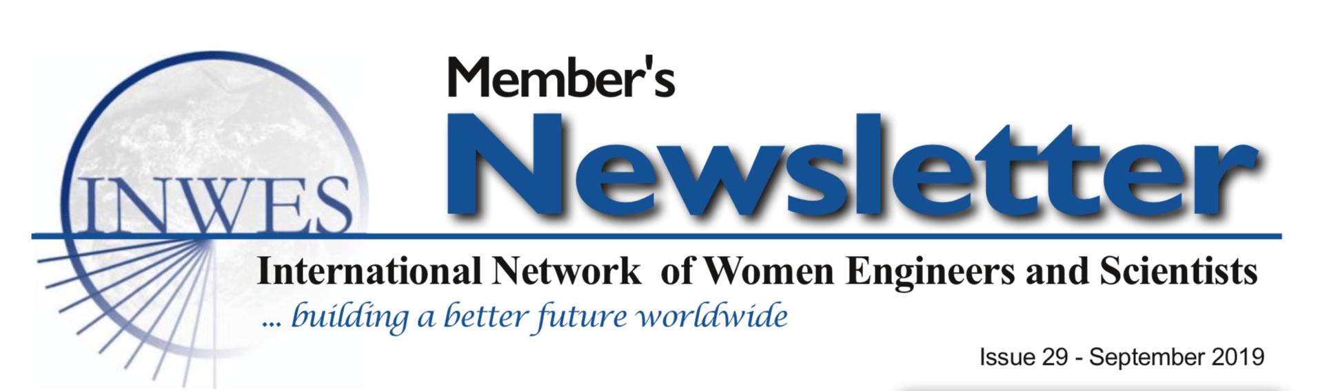 INWES Newsletter # 29