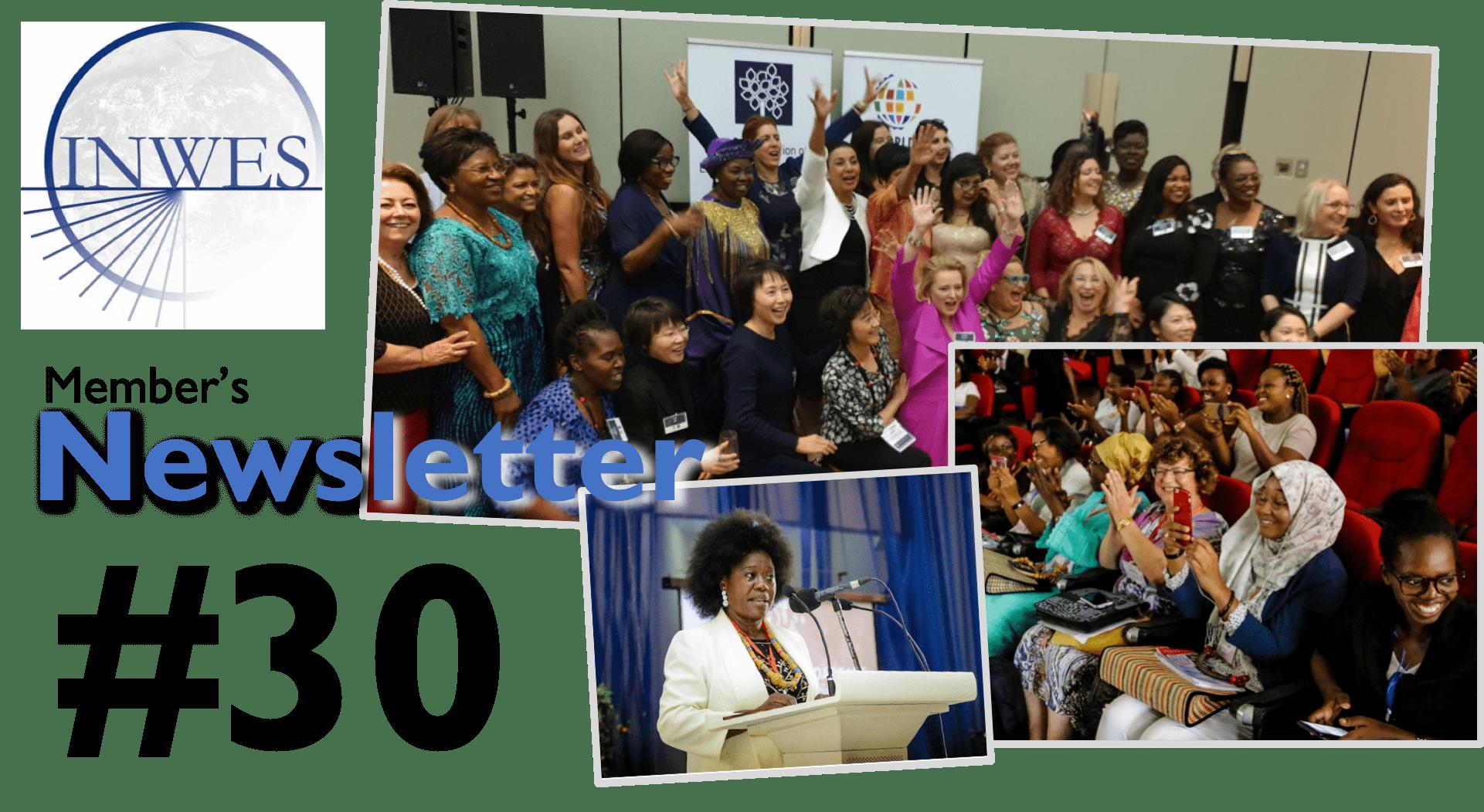 INWES Newsletter #30