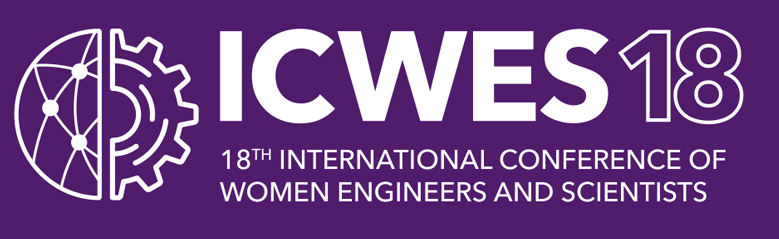 Announcement from the organizers of ICWES18