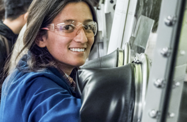 Schlumberger Foundation Call for Applications for the 2021-2022 Faculty for the Future Fellowships for women in STEM