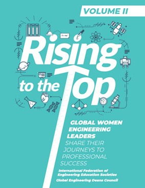 Launch of Rising to the Top Book II