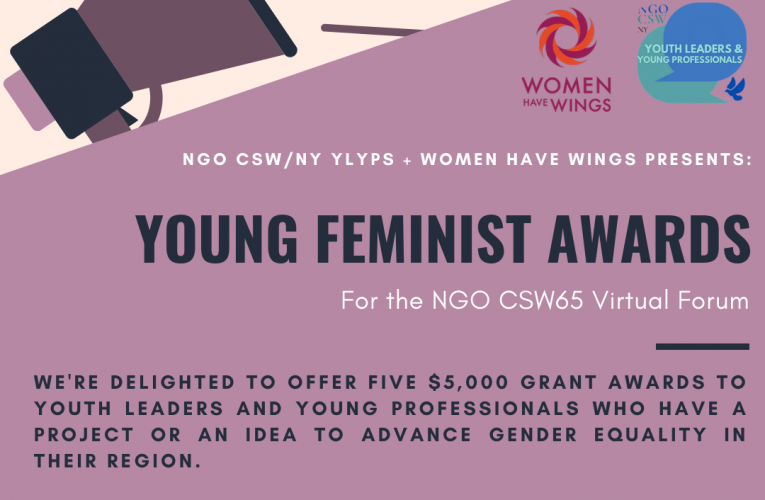 Young Feminist Awards
