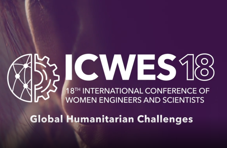 Special Announcement for ICWES18 going virtual