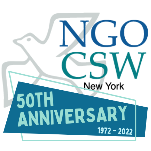 NGO CSW/NY September Monthly Meeting